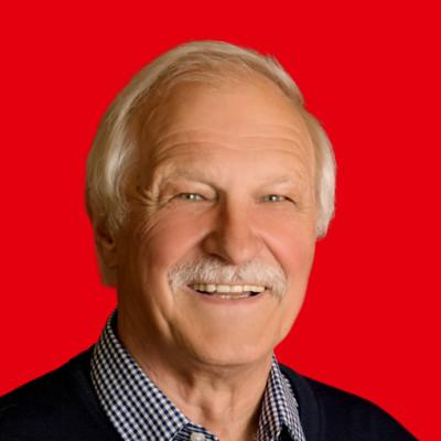 Hans-Jürgen Giesler